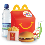 Happy meal Junior
