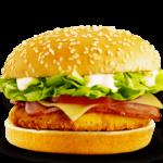 Chicken Bacon Deluxe