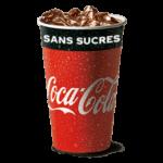 Coca sans sucre