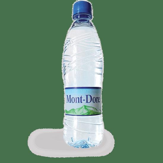 eau du Mont Dore