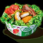 salade chevre