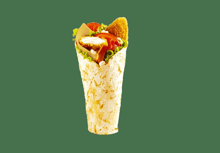 wrap chicken bacon